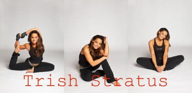 Trish Stratus TrishStratus