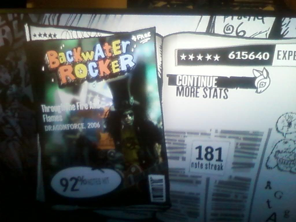 Guitar Hero Scores 0814101408