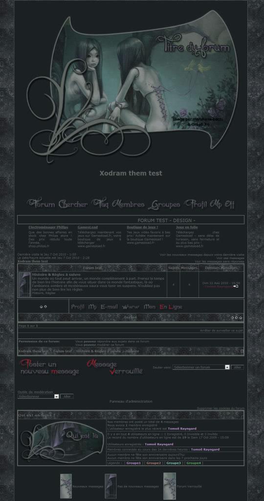Annuaire Roses Noires Apercu