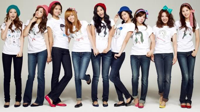 Girls Generation GirlsGenerationSPAO