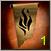 Item Guide - Consumables FlamedartScrollLesser