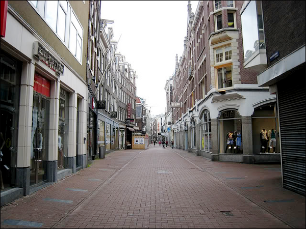 Rua Kalverstraat - Página 3 Kalver