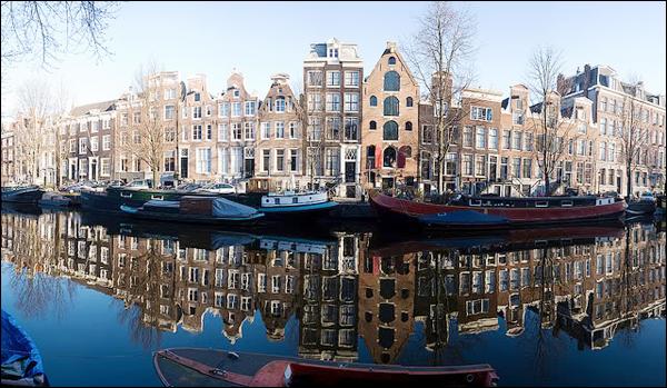 Prinsengracht [canal] Prinse
