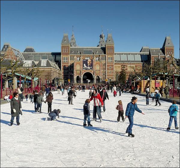 Museum Square Square
