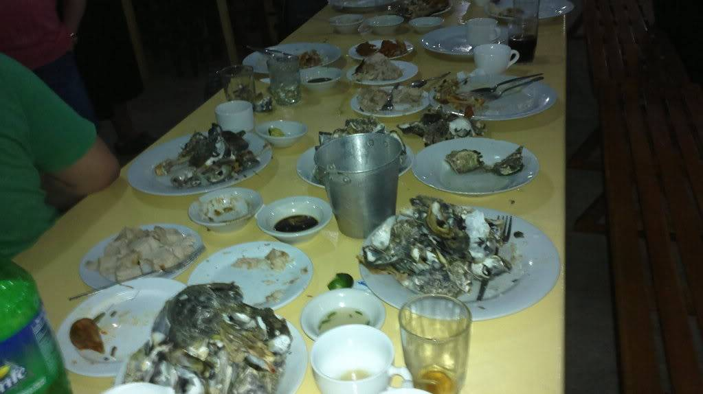 """c"""",) IFHS Christmas Party @ Tatoy's Manokan (.Y.) 12192011182"""