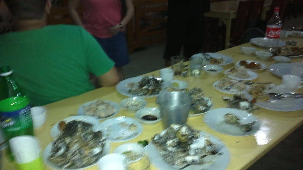 """c"""",) IFHS Christmas Party @ Tatoy's Manokan (.Y.) 12192011183"""