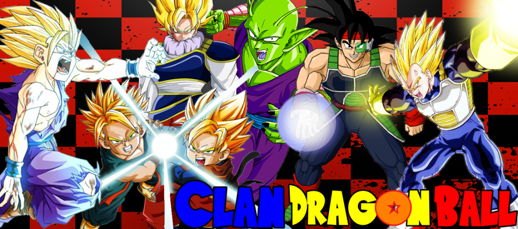Clan Dragon Ball!
