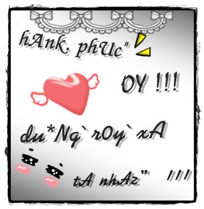 Kho avatar chữ cho mấy teen tha hồ lựa nèk !!! :D Untitledbmp