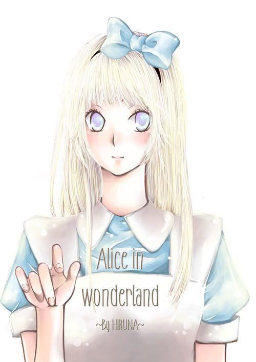 มุมภาพน้อยๆของhiruna[UPDATE] Aliceinwonderlandcomplete-low