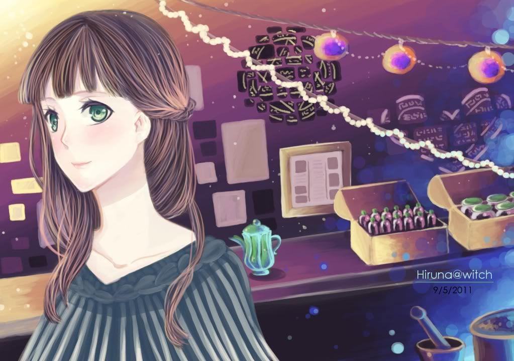 มุมภาพน้อยๆของhiruna[UPDATE] Adela