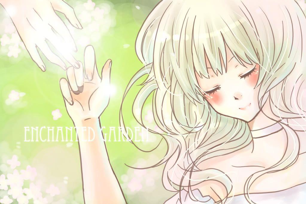 มุมภาพน้อยๆของhiruna[UPDATE] Enchantgarden-1copy