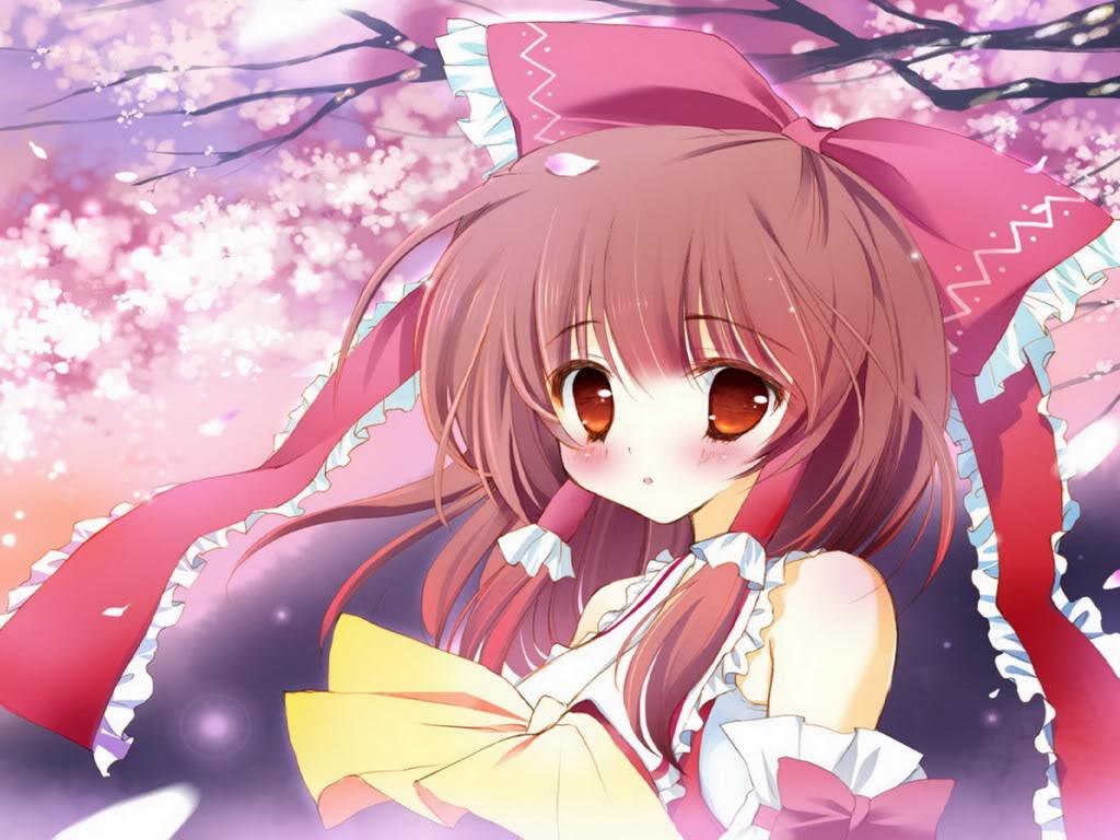 صور بنات انمى Anime_Girl_with_a_bow_022190_
