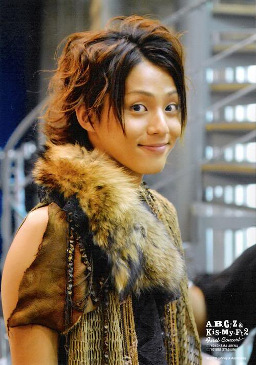 Fujigaya Taisuke [Kis-My-Ft2] Fujigayataisuketaisuke2