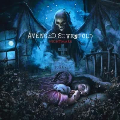 Avenged Sevenfold - Nightmare [Album Review] Nightmare