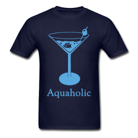Aquarist Club at USF Shop