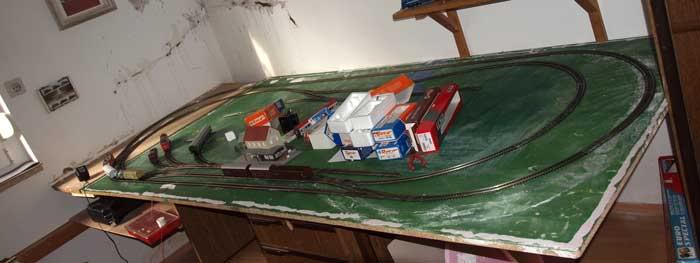 Kapova maketa HO P1294933