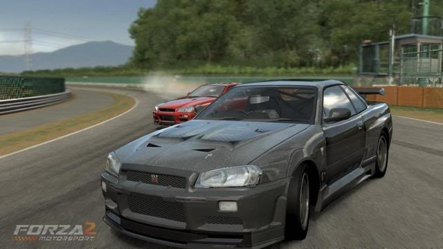 tandems on forza 2 and others. Jackpot2