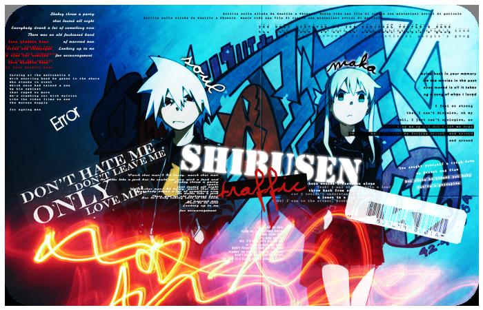 ~ Shibusen Traffic ~