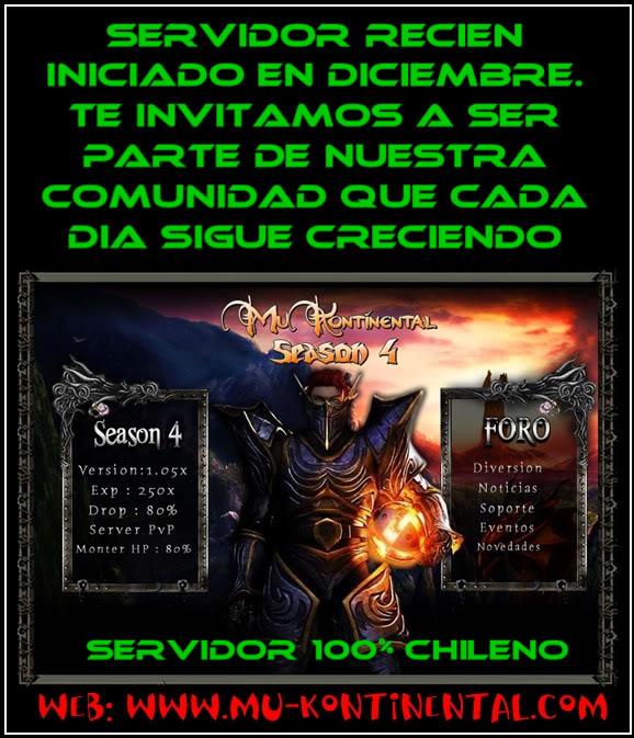 ENTREN, WELCOME Nuevo