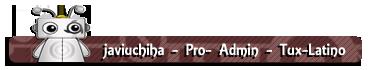 [Resuelto]Tutoriales zone Javihuchija