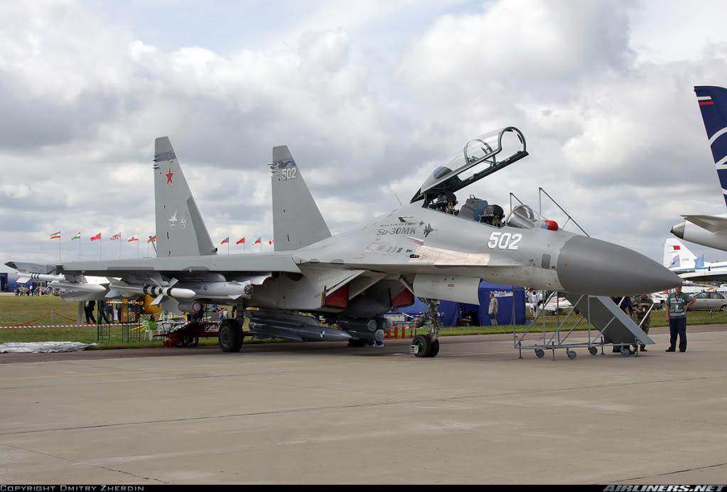 SU-30 MMK 1:32 15783562