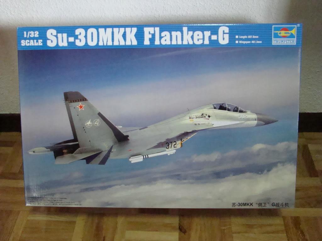 SU-30 MMK 1:32 DSC06207