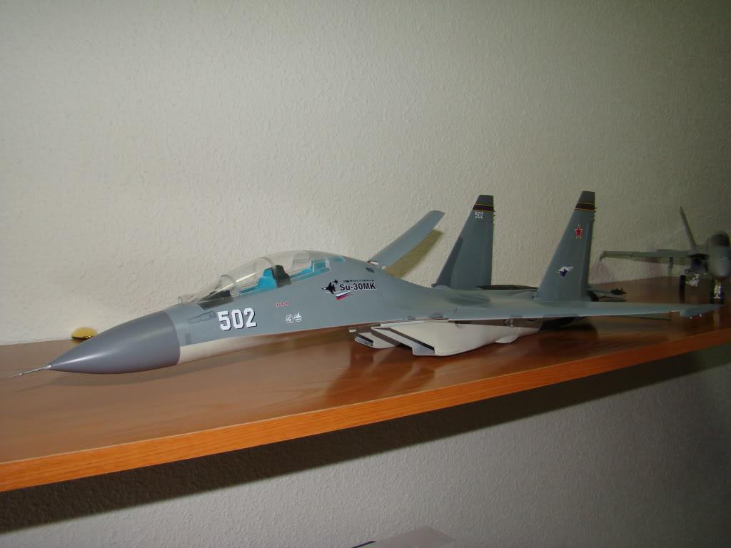 SU-30 MMK 1:32 - Página 2 DSC06373
