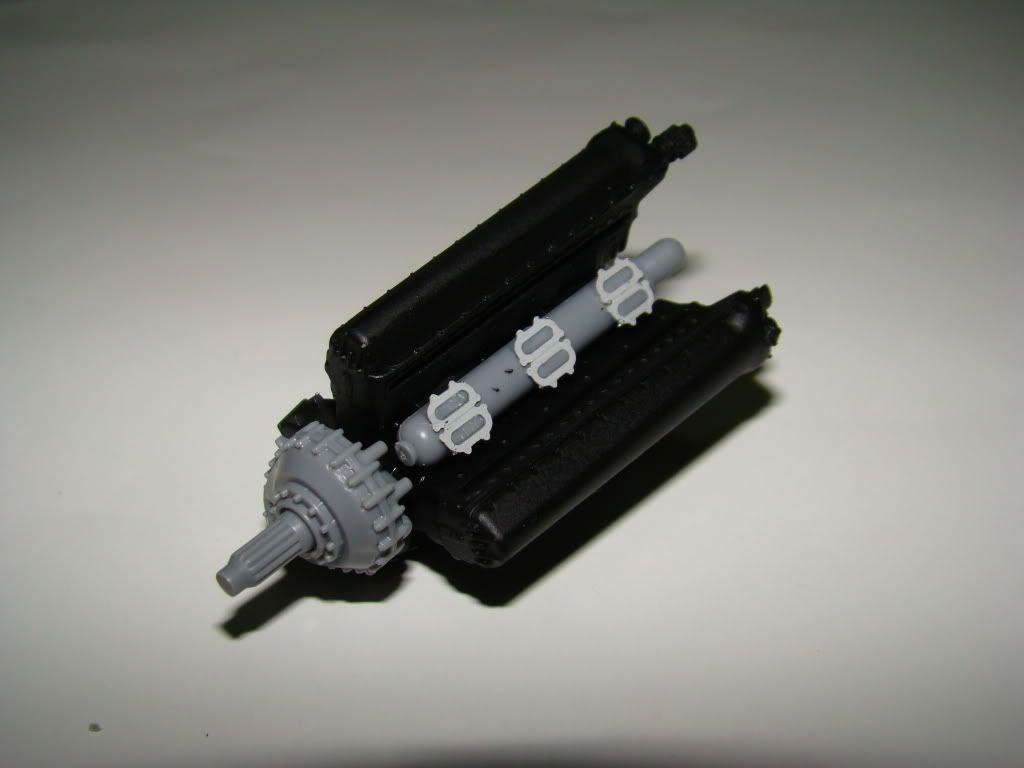 SPITFIRE MK.IXc 1:32 tamiya. DSC06616