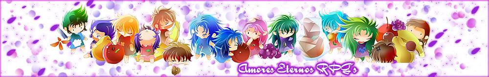Amores Eternos RPG