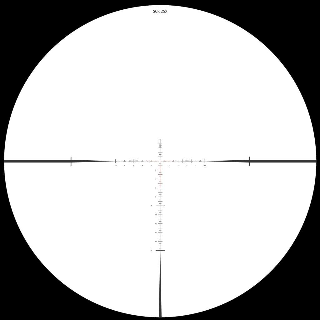 Nouvelle STEINER X5i 5-25XSTEINERTACTICALSCRLOW