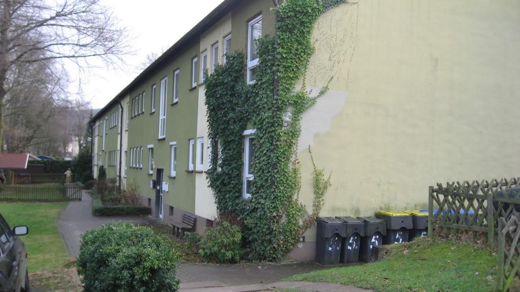 Marienburger Strasse aka Am Hang front