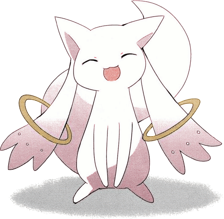 Ficha de Kyubey Colorized_manga_Kyubey