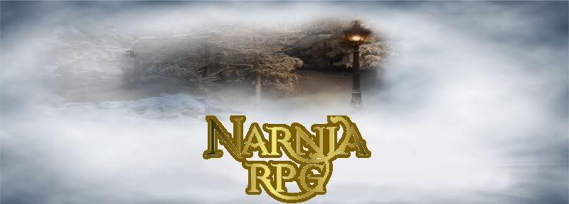 Narnia RPG