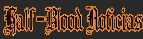 Half-Blood Notícias (1° Edição) Ttulodojornal