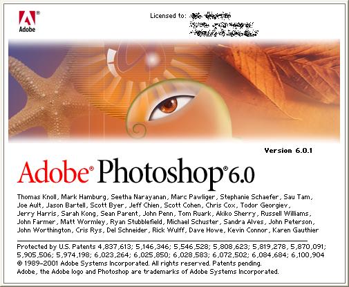 Photoshop 5-6-7, CS 8.0, CS2 9.0, CS3 10.0, CS4 11.0, CS5 12.0, CS6 13.0 (Kèm tài liệu hướng dẫn)!  601