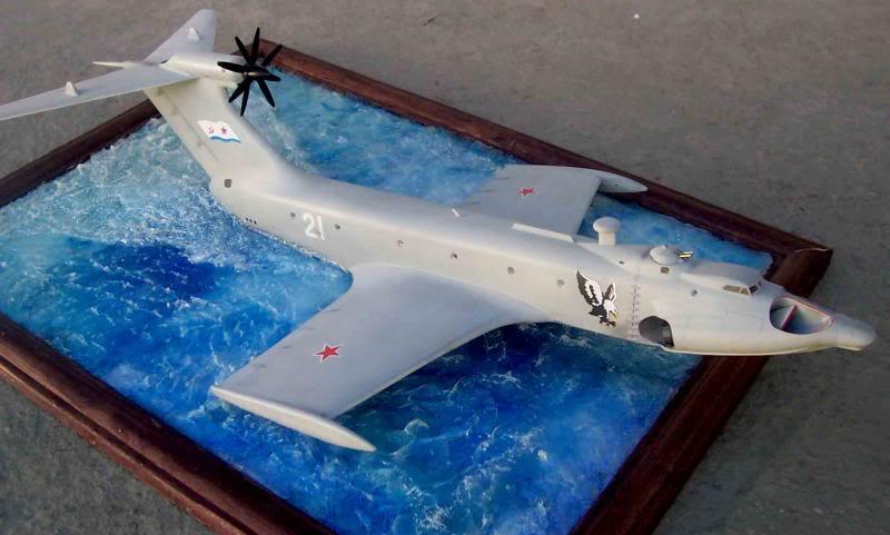 Ekranoplano A-90 - Revell 1/144 Mendoza083_zpsbc153258