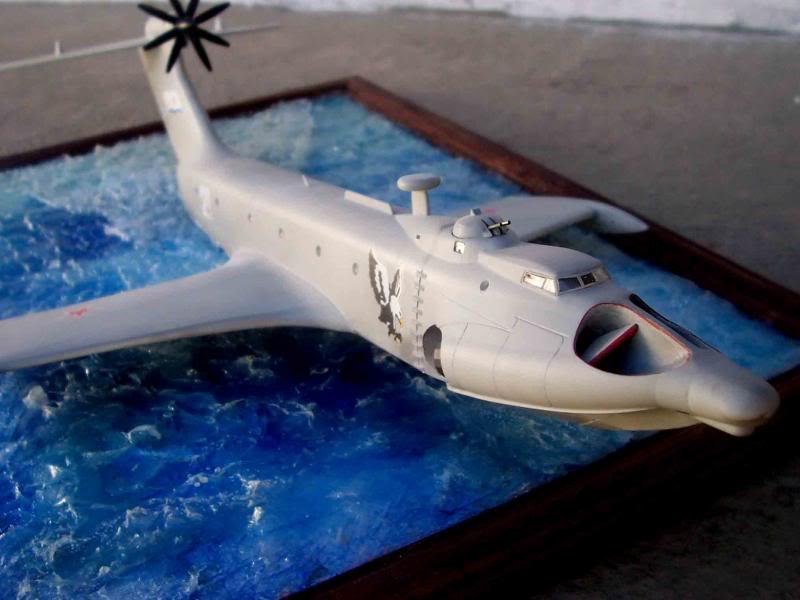 Ekranoplano A-90 - Revell 1/144 Mendoza085_zpsef184a18