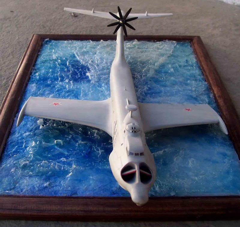Ekranoplano A-90 - Revell 1/144 Mendoza090_zpsa93d23b8