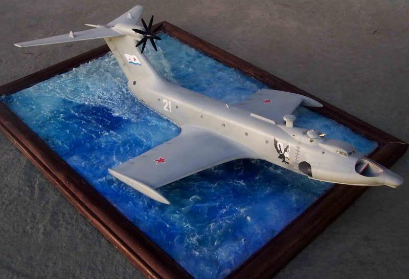 Ekranoplano A-90 - Revell 1/144 Mendoza095_zps53089039