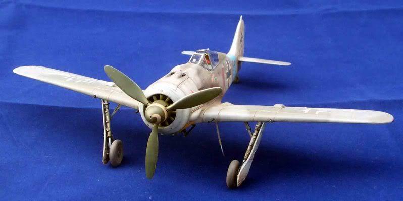 Focke-Wulf Fw 190  Gonzayvale008