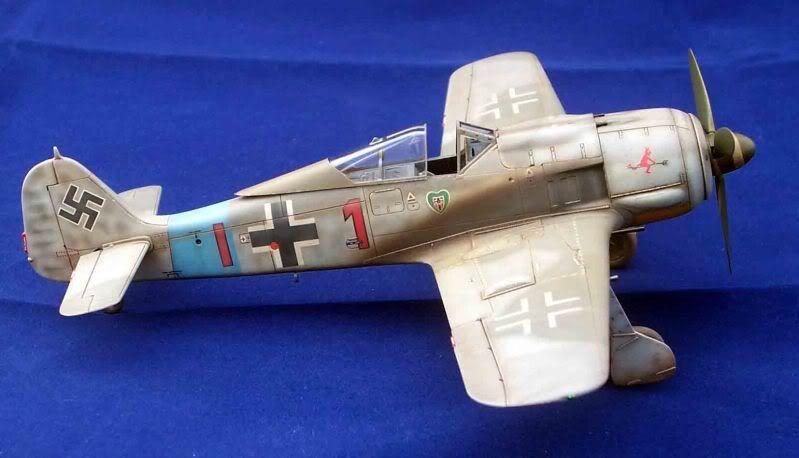 Focke-Wulf Fw 190  Gonzayvale010