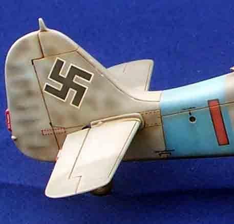 Focke-Wulf Fw 190  Gonzayvale0102