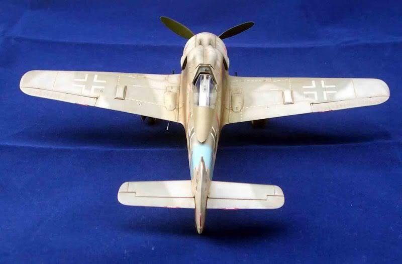 Focke-Wulf Fw 190  Gonzayvale012