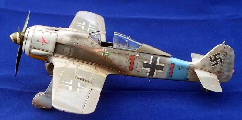 Focke-Wulf Fw 190  Gonzayvale014