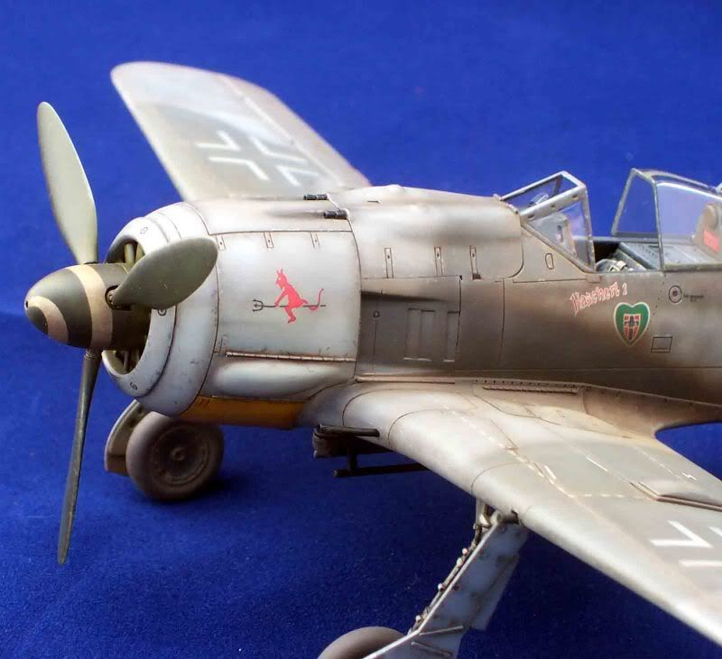 Focke-Wulf Fw 190  Gonzayvale015