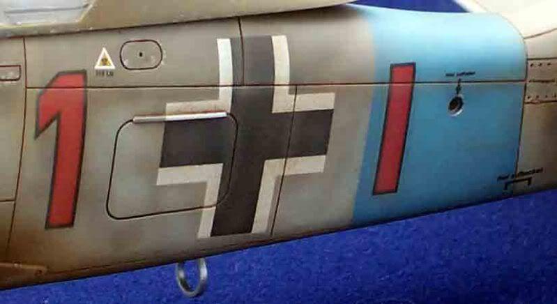Focke-Wulf Fw 190  Gonzayvale0192