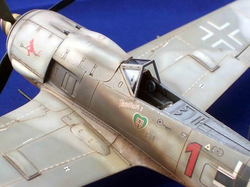 Focke-Wulf Fw 190  Gonzayvale021