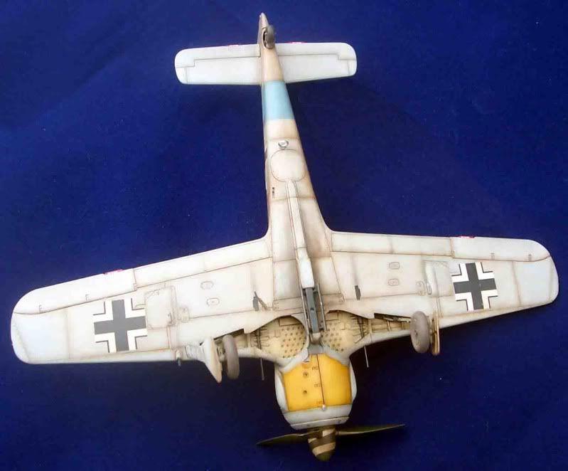 Focke-Wulf Fw 190  Gonzayvale022