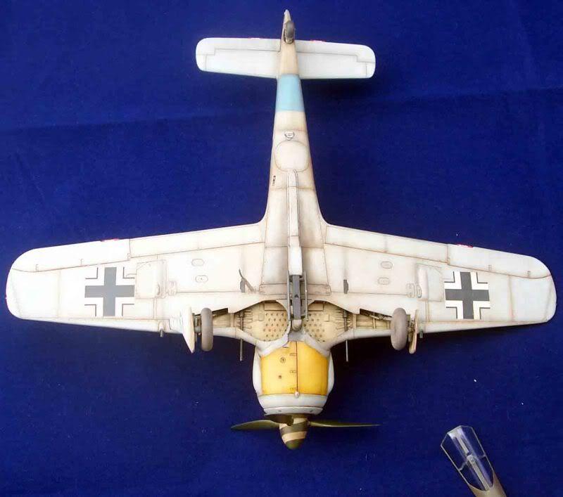 Focke-Wulf Fw 190  Gonzayvale023