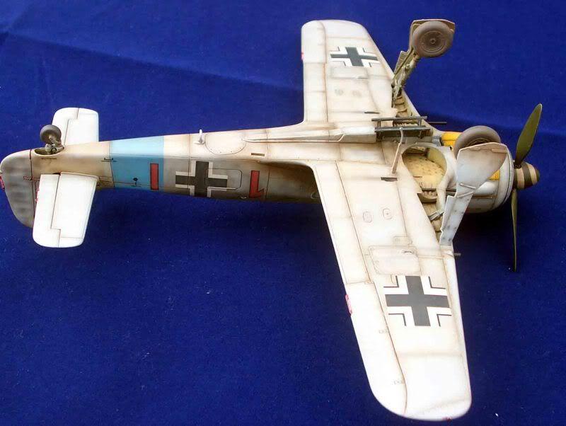 Focke-Wulf Fw 190  Gonzayvale028